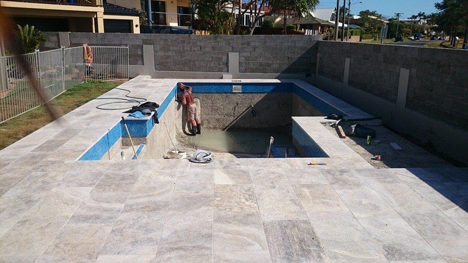 Custom Pool Builder Brisbane