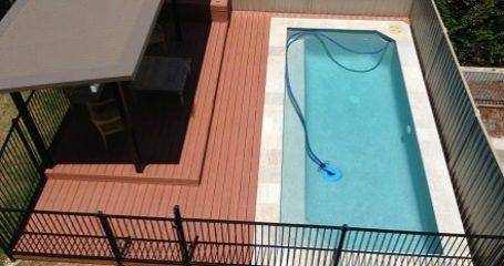 Custom Pool Builders Capalaba s