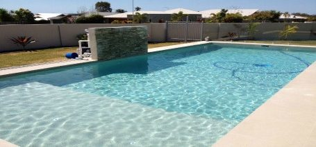Custom Pools for Summer